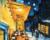 "Van Gogh "" Café Terrace at Night""- Special Event"